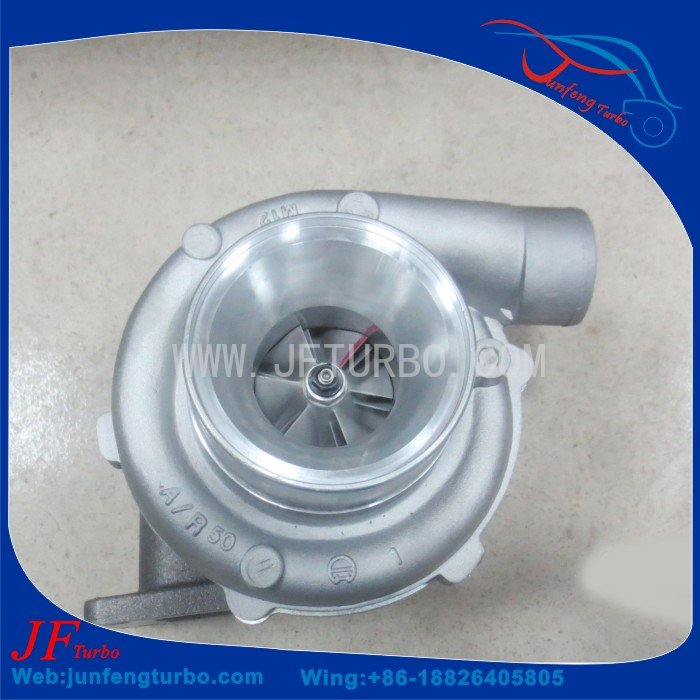 Electric Turbocharger Mercedes: T04E33 Turbocharger 24100-2801A 466323-5 EF750 , Best