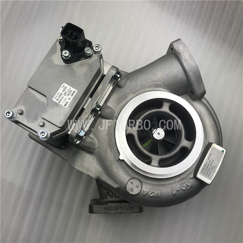 Hot Selling China Turbocharger Manufacturer, Wholesaler, Wholesale