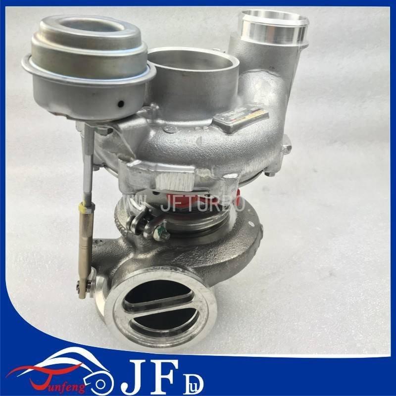 Mini Turbo Kit M5: Low Price Turbocharger Parts Manufacturer, Company, Wholesaler